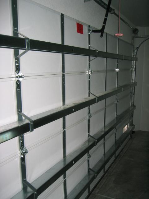 Garage Door Hurricane Reinforcement Kit Your Garage Door Properly